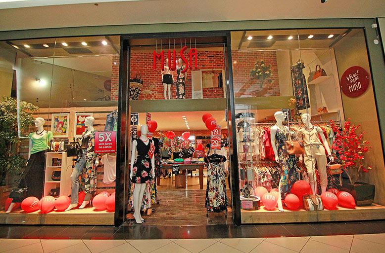MUSA - Bauru Shopping